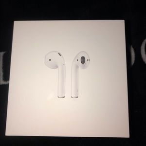 Airpods for sale right side only !